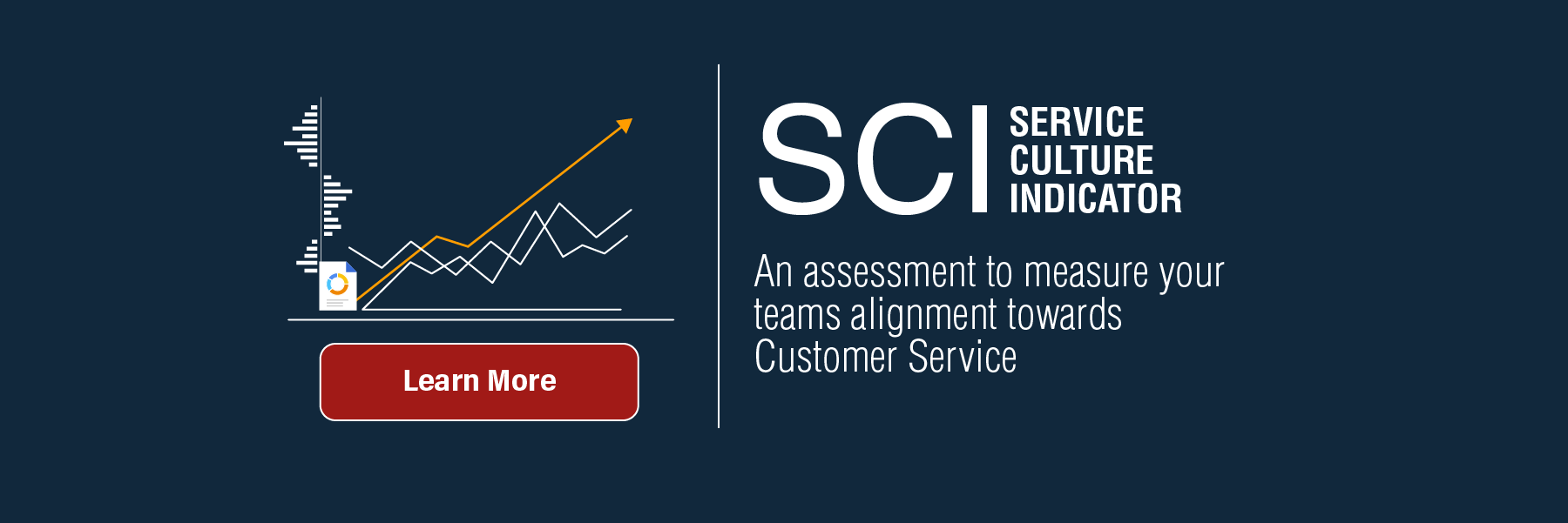 Learn more about Service Culture Indicator assessment